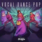Vocal dance pop   cover